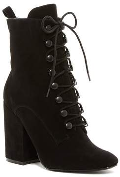 KENDALL + KYLIE Kendall & Kylie Bridget Lace-Up Boot