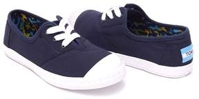 Toms Sneakers, Zuma, Navy Ripstop