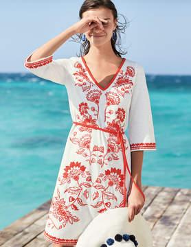 Boden Clemmie Jersey Dress