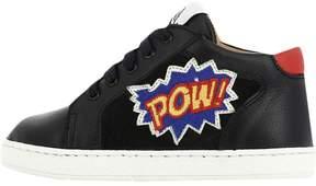 Pom D'Api Mousse Pow Sneaker