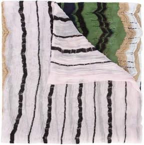 Missoni Waves scarf