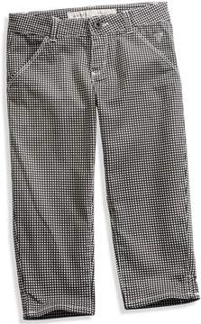 GUESS Gingham Pants (6-16y)