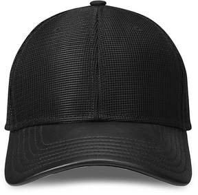 Gents Todd Mesh Snap Back Cap