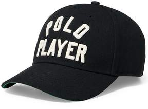 Polo Ralph Lauren Polo Player Twill Athletic Cap