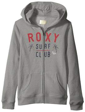 Roxy Kids The Endless Round Hoodie Girl's Sweatshirt