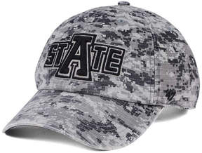 '47 Arkansas State Red Wolves Operation Hat Trick Camo Nilan Cap
