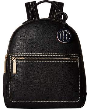 Tommy Hilfiger TH Web Backpack Double Backpack Bags