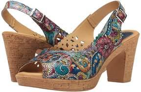 Spring Step Lovelyness Women's Shoes