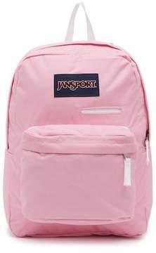 JanSport Digibreak Prism Pink Backpack