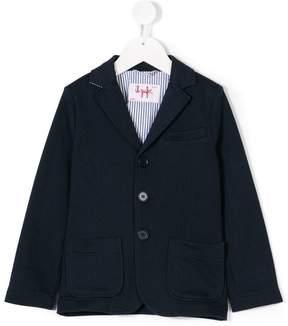 Il Gufo single breasted blazer