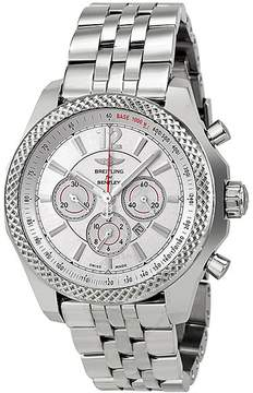 Breitling Bentley Barnato 42 Automatic Chronograph Men's Watch A4139021-G754