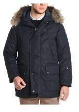 Rossignol Men's Blue Polyamide Jacket.
