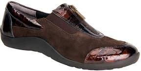 Ros Hommerson Brown Nadia Suede Sneaker - Women
