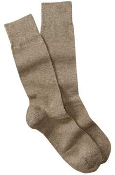 Cole Haan Twist Flat Knit Crew Socks
