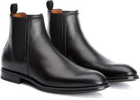 Aquatalia Damon Waterproof Leather Boot