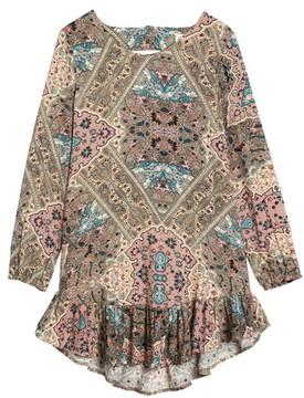O'Neill Girl's Samantha Print Dress