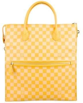 Louis Vuitton Damier Couleur Mobil Tote