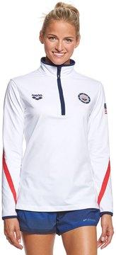 Arena Women's National Team Tech 1/2 Zip Pullover 8163845