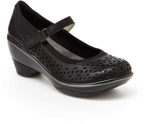 Jambu J Sport By Alicante Womens Mary Jane Shoes