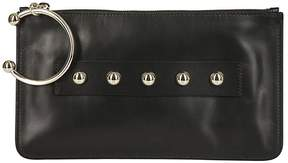 RED Valentino Bangle Clutch Bag
