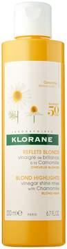 Klorane Vinegar Shine Rinse With Chamomile