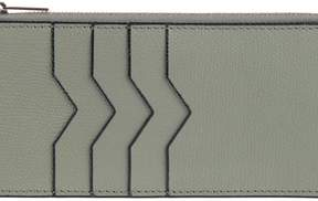 Valextra Zipped Wallet