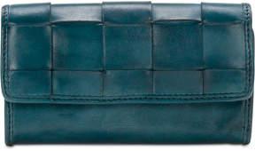 Patricia Nash Woven Terresa Wallet, Created for Macy's