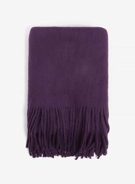 Dorothy Perkins Purple Super Soft Scarf