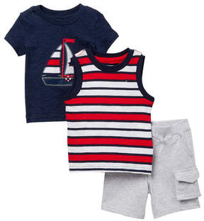 Little Me Boat Play Set - 3-Piece Set (Baby Boys)