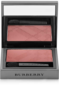 Burberry Beauty - Wet & Dry Silk Eye Shadow - Rose Pink No.201