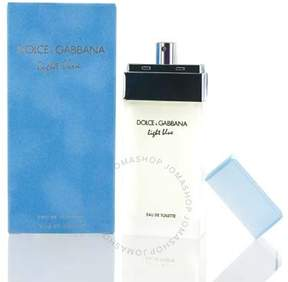 Dolce & Gabbana Light Blue EDT Spray 1.6 oz (50 ml) (w)