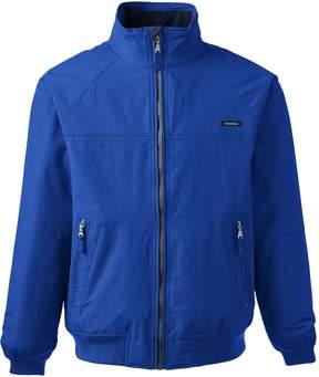 Lands' End Lands'end Men's Classic Squall Jacket