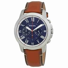 Fossil Grant Chronograph Men's Watch FS5210