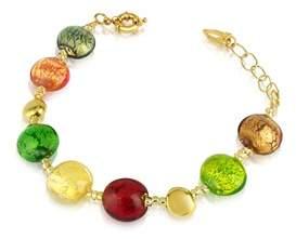Antica Murrina Veneziana Women's Multicolor Other Materials Bracelet.