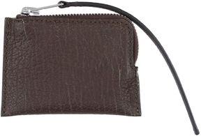 RICK OWENS Coin purses