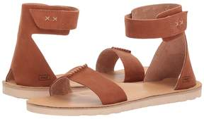 Reef Voyage Hi Women's Sandals