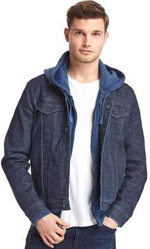 Gap Icon Technical denim jacket