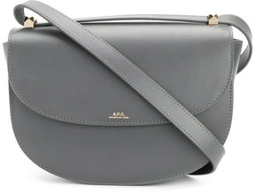 A.P.C. Genève cross body bag