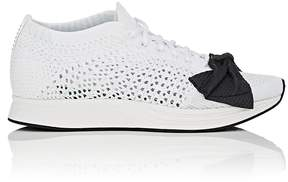 Comme des Garcons Women's Flyknit Racer Sneakers