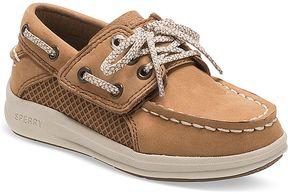 Sperry Gamefish Junior Boat Shoe