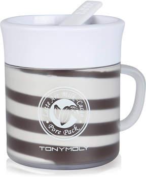 Tony Moly Tonymoly Latte Art Milk-Cacao Pore Pack