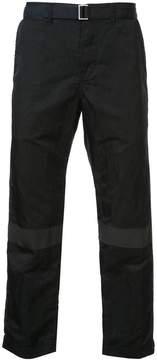 Sacai MA-1 trousers