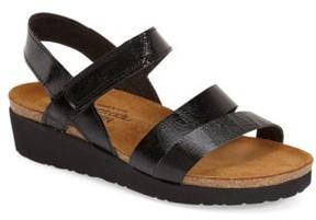 Naot Footwear Women's 'Kayla' Sandal