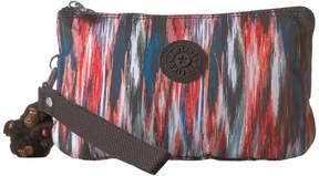 Kipling Creativity XL Pouch Clutch Handbags