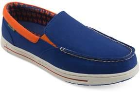 Eastland Men's New York Mets Surf Slip-On Shoes