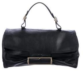 Givenchy Leather Handle Bag