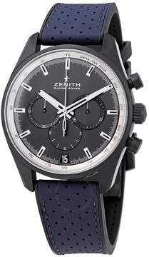 Zenith Chronomaster El Primero Chronograph Automatic Grey Dial Men's Watch