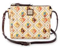 Disney Lady and the Tramp Crossbody Bag by Dooney & Bourke