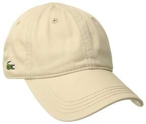 Lacoste Classic Gabardine 3cm Croc Cap Caps