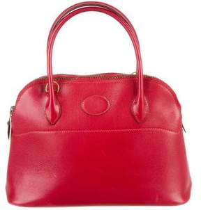 Hermes Chamonix Bolide 27 - RED - STYLE